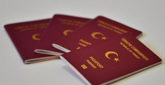 2016'da öğrencilere pasaport harcı yok