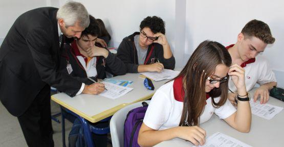 Avrupa Ortak Dil Programı ile anadil seviyesinde eğitim