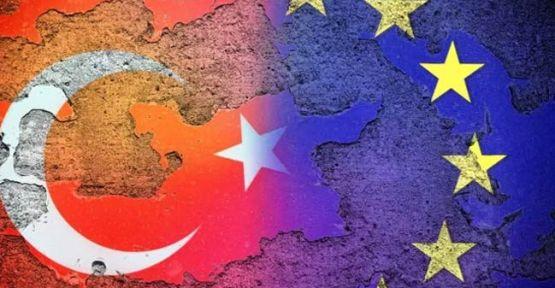 'Avrupa yönünü tekrar Türkiye'ye çevirdi'