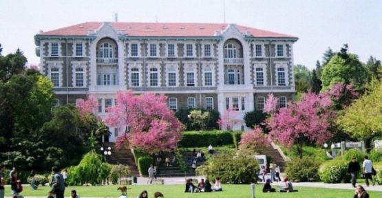Hangi üniversiteler dünya sıralamalarına giriyor?