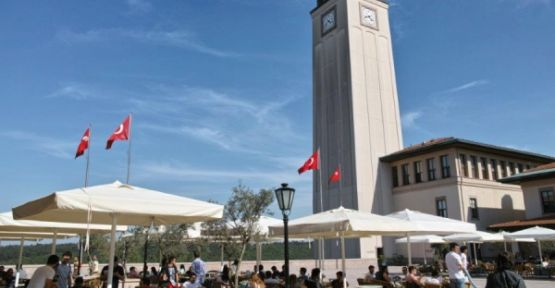 İlk 500'de 4, ilk 1000'de 22 Türk üniversitesi
