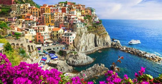 İtalya'nın en güzel 12 sahil kasabası