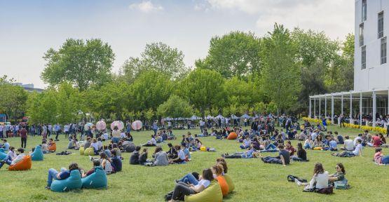 İTÜ Türkiye'nin 1.,Avrupa'nın 32., Dünyanın En Yeşil 67. Üniversitesi