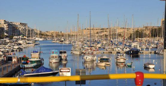 Malta'da İngilizce Öğrenimi