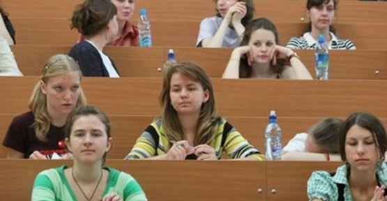 Rus öğrencilerimiz bizlere ailelerinin emanetidir'