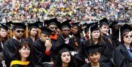 ABD'de okuyan yabancı öğrenci sayısında...
