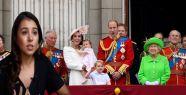 Beren Kayalı'ya İngiliz Kraliyet Ailesi'nden...