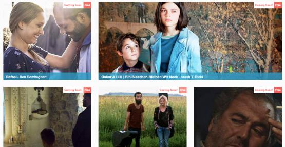 Uluslararası Göç Filmleri Festivali Bu akşam Sona Eriyor