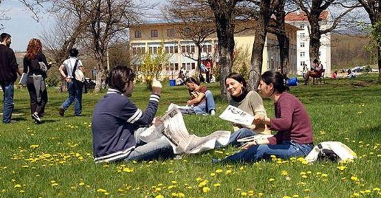Yurtdışı eğitimde rota değişti