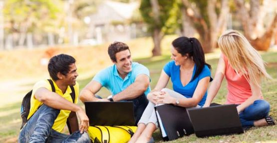 Yurtdışında dil eğitimi alırken çalışmak mümkün
